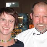 Jess aka @hopebombsand Chef - Merridale Cidery
