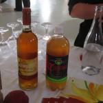 Merridale Cidery - note vodka!