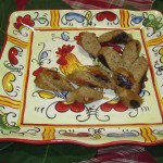 Island Farmhouse Poultry sausage