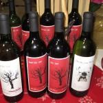 Twenty Two Oaks wines