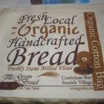 True Grain Bread Cowichan Bay