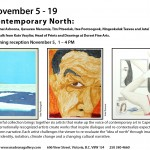 Contemporary North Exhibit – Madrona Gallery