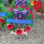 Lest We Forget – Remembrance Day 2011