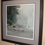 Road to Port Hardy Silent Auction, Qualicum Beach