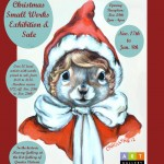 Art Walks, Shows and Sales for the 2012 Holiday Season – Victoria BC