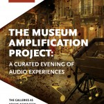 Museum Amplification Project 2013