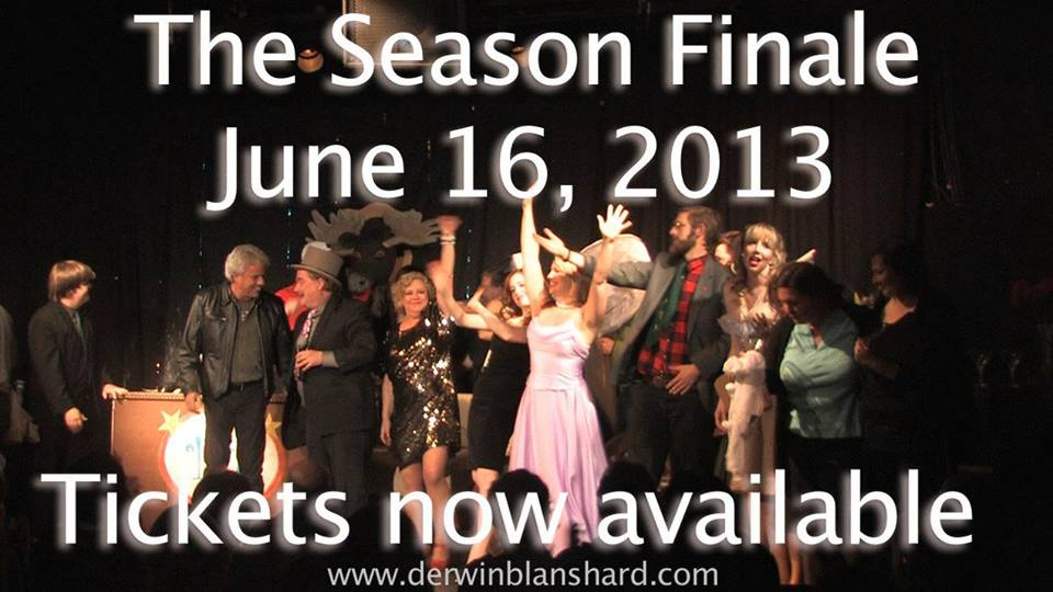Derwin Season Finale June 2013