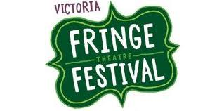Victoria Fringe Festival logo
