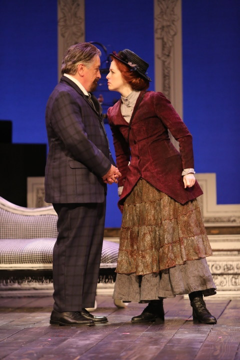 Eliza Higgins My Fair Lady August 2013