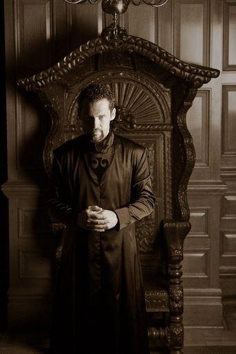 Dracula 2 Oct 2013