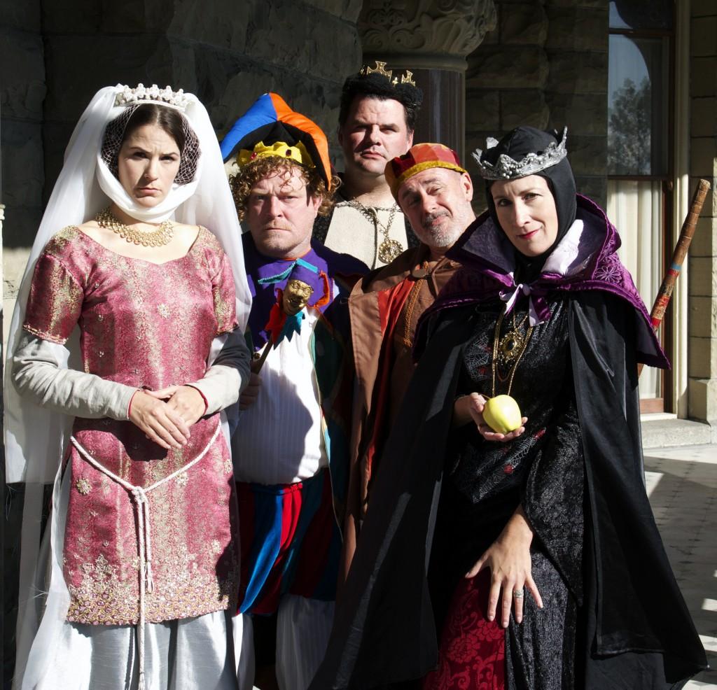 Kingdom of thrones 1 Nov 2013
