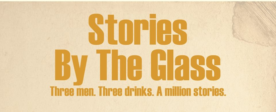Stories by the Glass Nov 29 2013