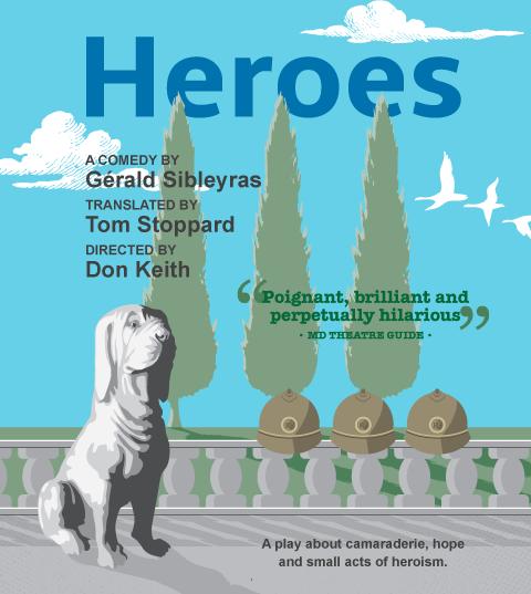 heroes Langham Court Nov 2013