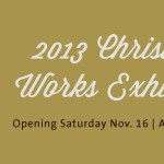 Art Walks, Studio Tours and Sales for the Holiday Season 2013. Victoria BC