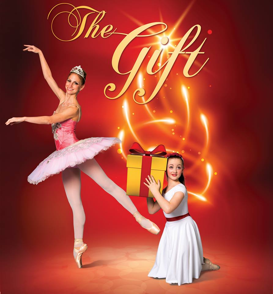 The Gift Ballet Victoria 2013