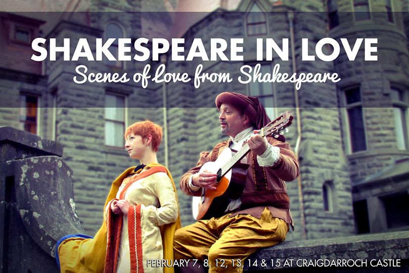 Shakespeare in Love 2014