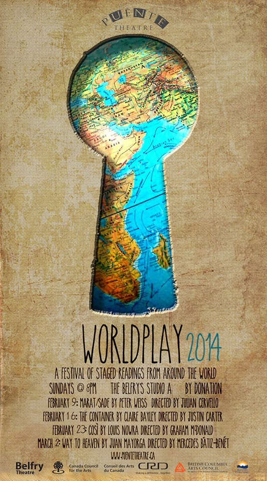 WorldPlay 2014