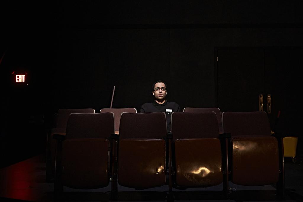 Jesse Reid as Avery