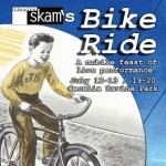 Theatre SKAM's Bike Ride 2014-preview
