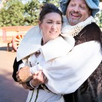 Greater Victoria Shakespeare Festival 2014. The Taming of the Shrew a review.