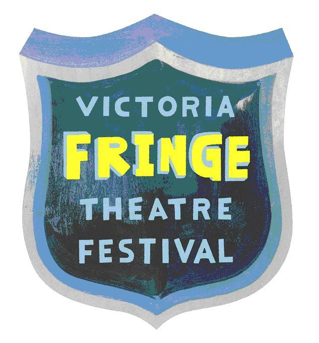 Victoria Fringe 2014 logo