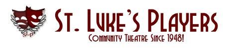 St Lukes Players logo