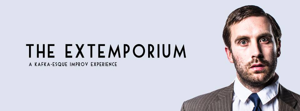 The Extemporium October 2014