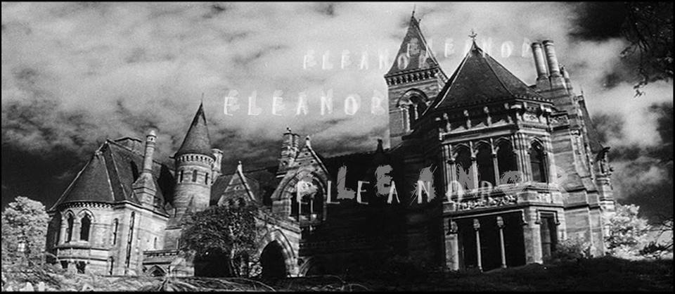 The Haunting of Hill House Oct  2014