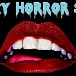 The Rocky Horror Show logo October 2014