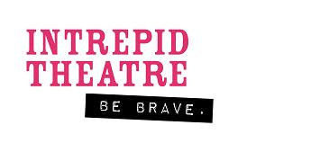 Intrepid Theatre logo