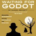 Waiting for Godot. Blue Bridge. March 2015