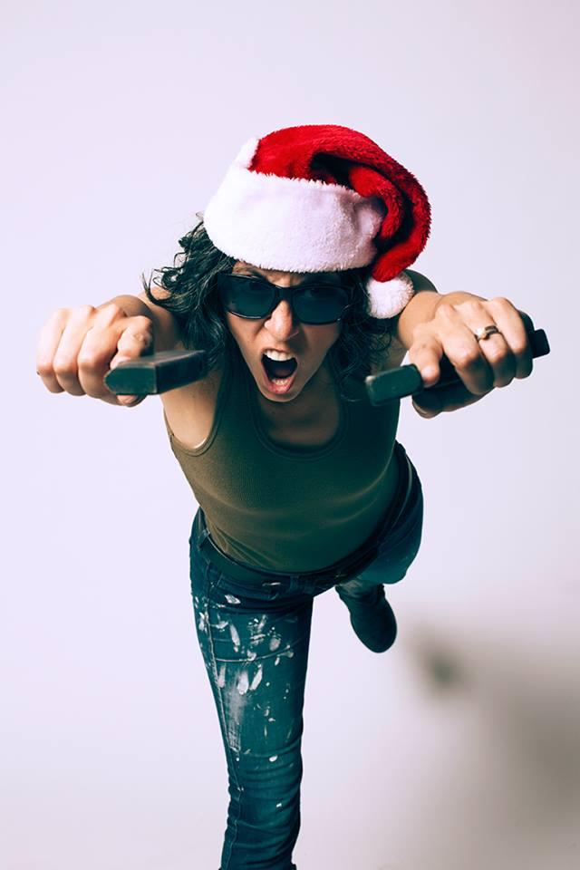 Lethal Christmas Missie Peters December 2015