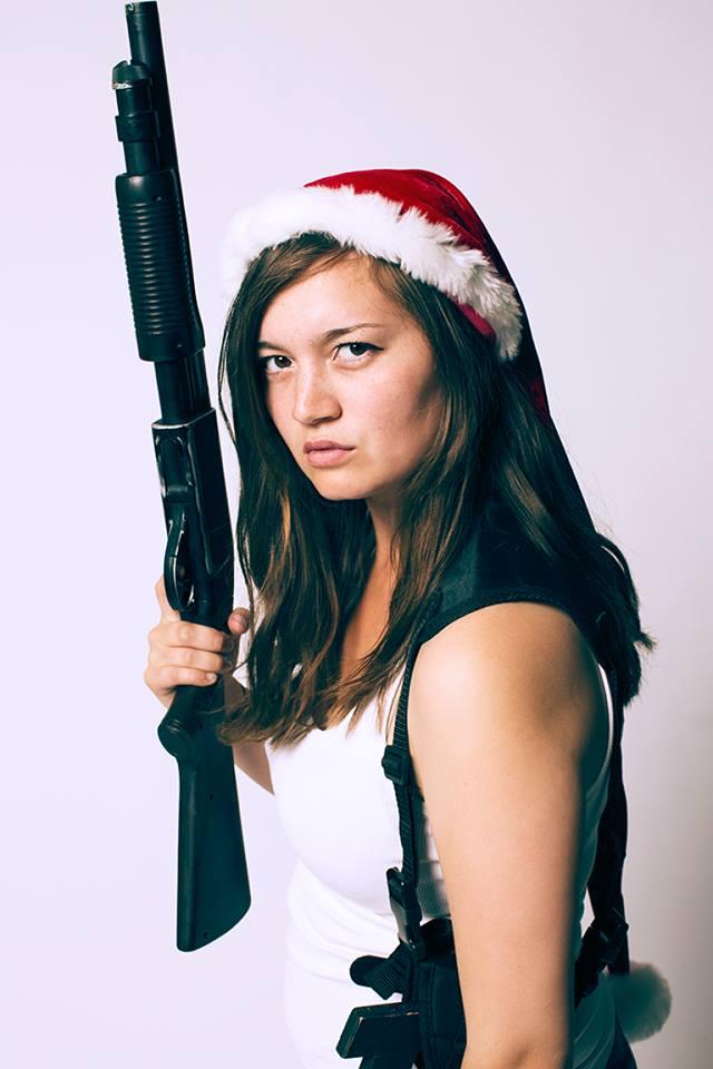 Lethal Christmas Monica Ogden Dec 2015