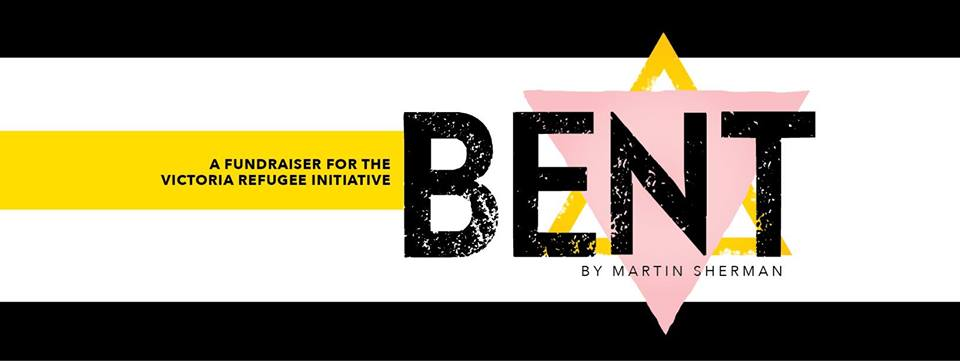 BENT a fundraiser for the VRI Mar 3-6 2016