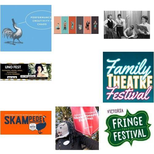 Theatre Festivals 2016