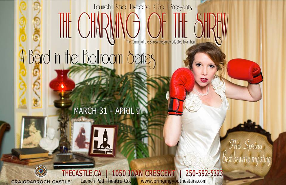 Charming of the Shrew 2016