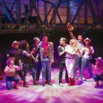 Footloose The Musical at the Chemainus Theatre Festival. A review.