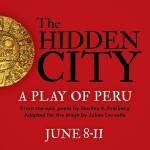 The Hidden City June 2016