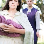 The Winter's Tale at the Greater Victoria Shakespeare Festival. A review.