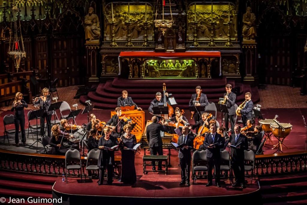 EMSI Bach's Mass in B Minor
