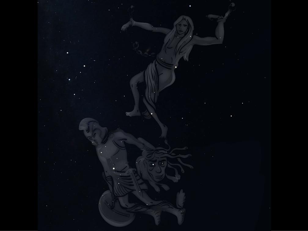 Perseus-ITC