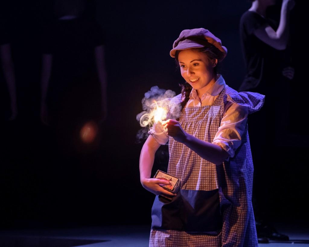 match-girl-this-little-light-belfry-december-2016