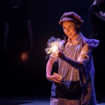 This Little Light at the Belfry Theatre December 10-23, 2016. A review.