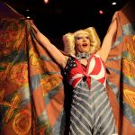 Hedwig and the Angry Inch by Atomic Vaudeville June 7-18, 2017.  A review.