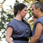 Macbeth at the Greater Victoria Shakespeare Festival July 4-29, 2017. A review.