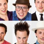 Six Magicians by Andrew Brimstone. Victoria Fringe 2017. An interview.