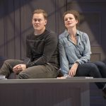 Forget About Tomorrow by Jill Daum at the Belfry Theatre. A review.