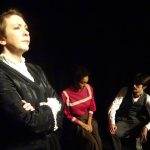 Neva by Guillermo Calderon at Theatre Inconnu. A review.