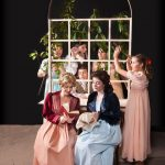 Sense and Sensibility at Langham Court Theatre. A review.