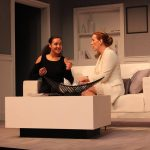 The Clean House by Sarah Ruhl at Langham Court Theatre. A review.